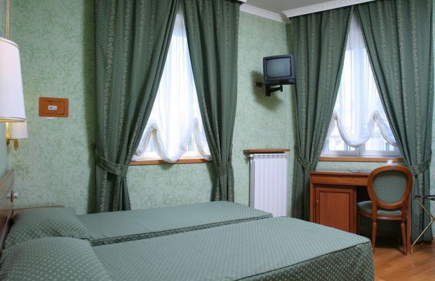 фотографии отеля Hotel Fellini изображение №11