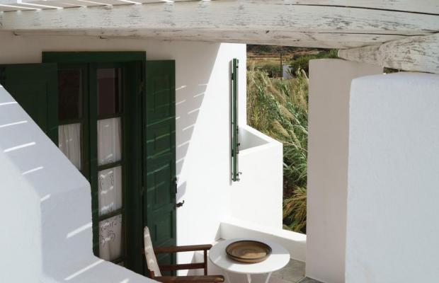 фото отеля Alkyonis Villas изображение №29