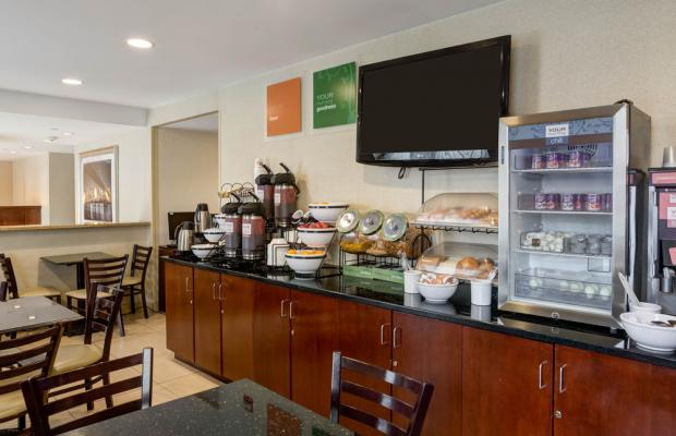 фото Comfort Inn Sunset Park / Park Slope изображение №10