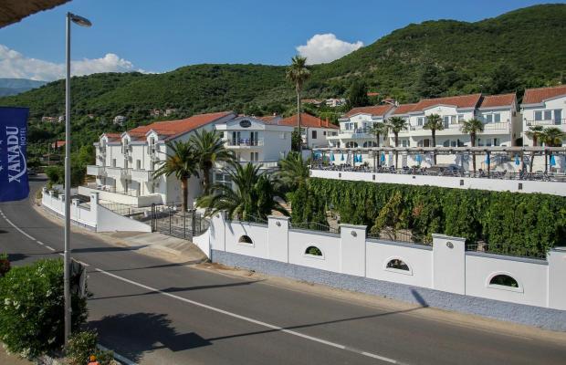 фото отеля Xanadu изображение №33