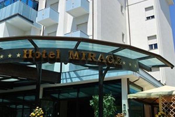 фото отеля Mirage Hotel Ravenna изображение №1