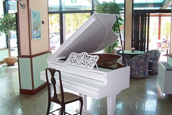 фотографии отеля Mirage Hotel Ravenna изображение №3