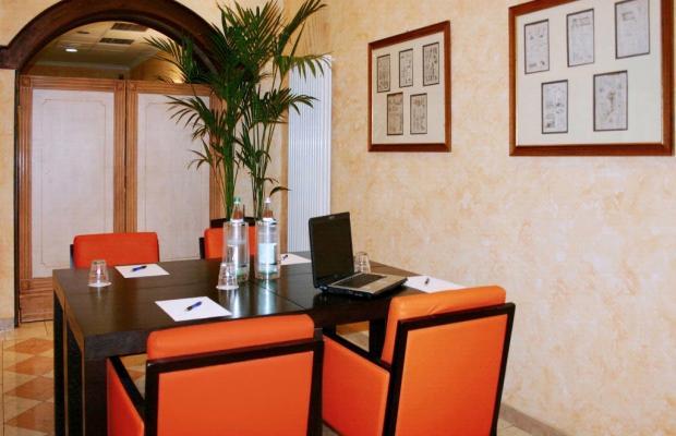 фото Novo Hotel Rossi изображение №10