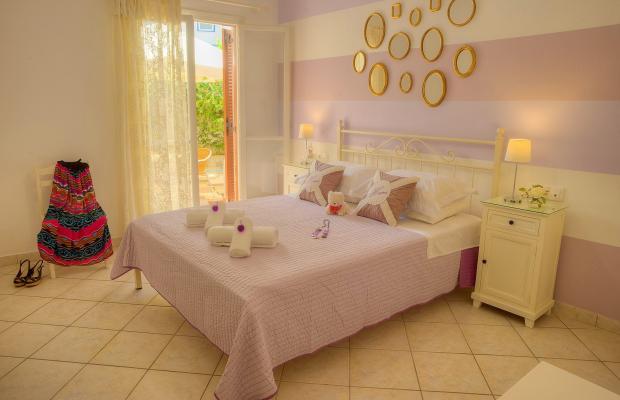 фотографии отеля Hotel and Studios Cyclades изображение №7