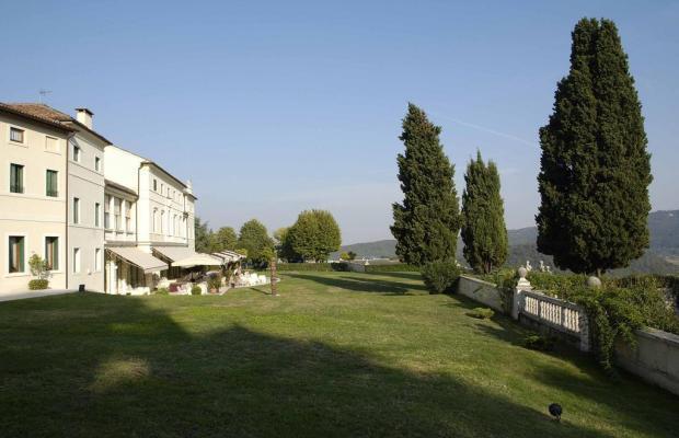 фото Hotel Villa Michelangelo изображение №26