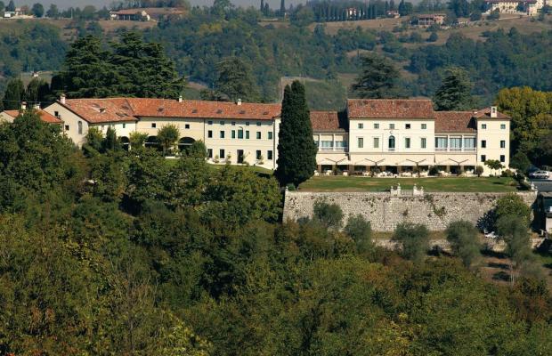 фото отеля Hotel Villa Michelangelo изображение №5