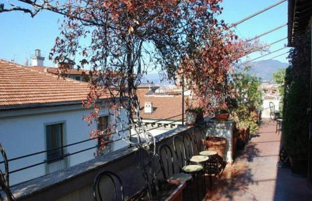 фото отеля Hotel Medici изображение №1