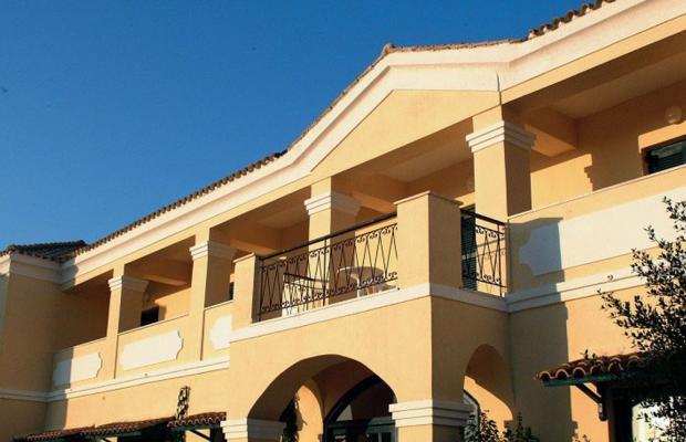 фото отеля Karavostasi Beach Hotel изображение №9