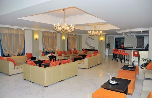 фото отеля Karavostasi Beach Hotel изображение №5