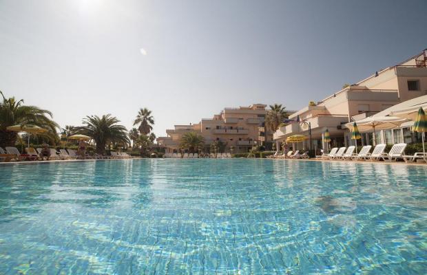 фото отеля Residence Club Hotel Le Terrazze изображение №1