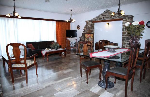 фото отеля Nikolas Hotel изображение №21