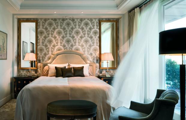 фотографии Palazzo Parigi Hotel & Grand SPA изображение №36
