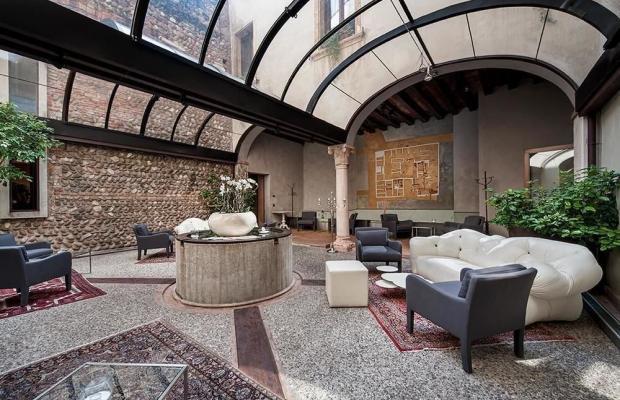 фотографии отеля Palazzo Victoria изображение №35