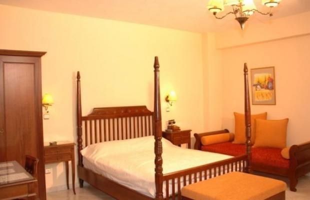 фото Hotel Ampelonas изображение №18