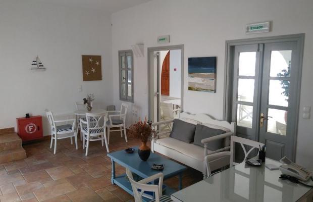 фото отеля Roussos Beach Hotel изображение №25