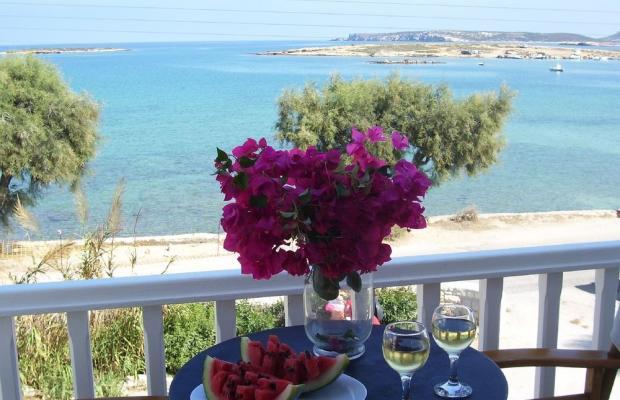 фото Roussos Beach Hotel изображение №14