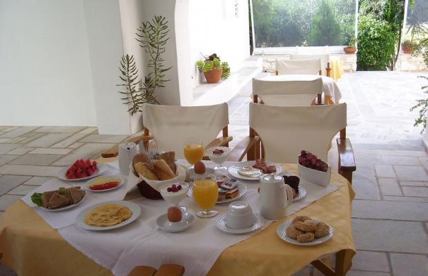 фотографии отеля Roussos Beach Hotel изображение №11