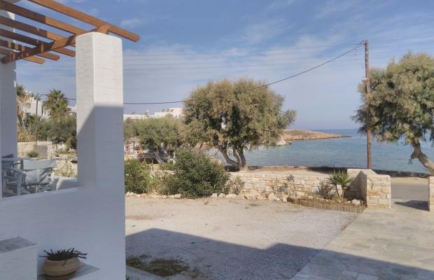 фотографии Roussos Beach Hotel изображение №4
