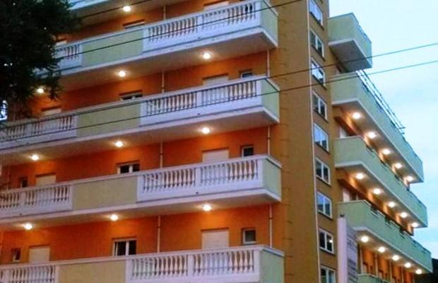 фото Hotel Villa Linda изображение №26