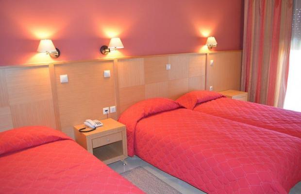 фото Evia Hotel & Suites изображение №26