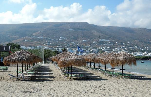 фото Roses Beach Hotel изображение №2