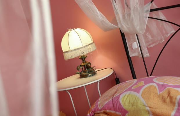 фотографии отеля B&B Juliette House изображение №19