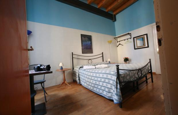фото отеля B&B Juliette House изображение №17