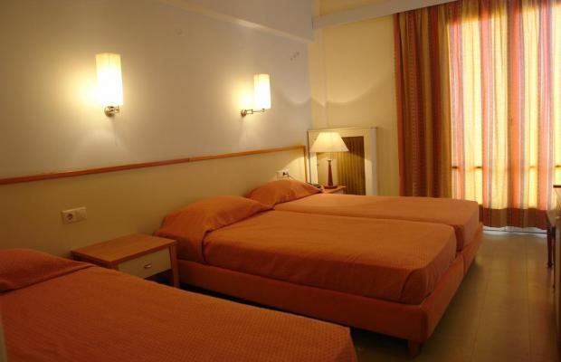 фотографии отеля Marmari Bay изображение №27