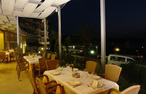 фотографии отеля Marmari Bay изображение №11