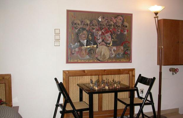 фотографии Vermion Hotel изображение №56