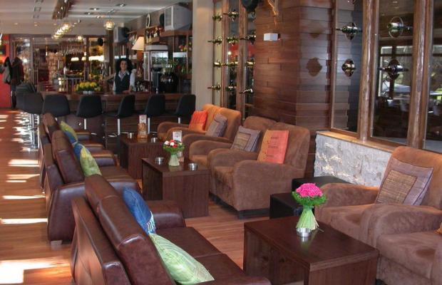 фотографии отеля Vermion Hotel изображение №51