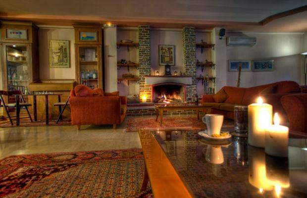 фотографии Vermion Hotel изображение №4
