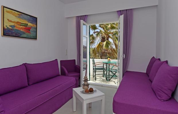 фото Kalypso Hotel & Appartement  изображение №26