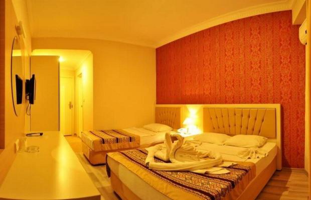 фотографии отеля Klas Hotel Dom (ex. Grand Sozbir) изображение №3