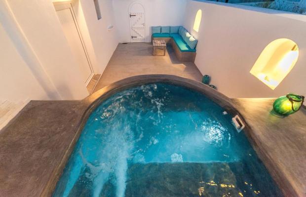 фото Villa Kelly Rooms & Suites изображение №22