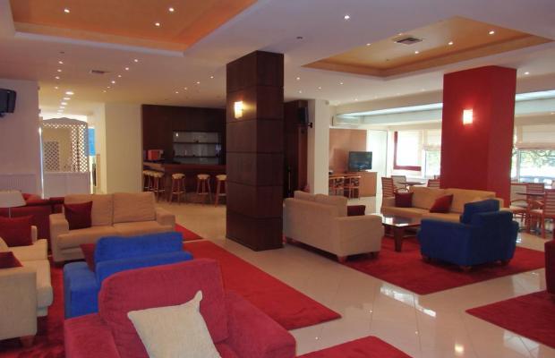 фотографии отеля Stefania изображение №7