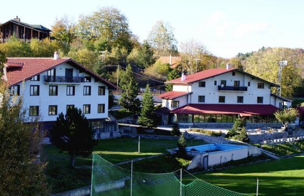 фотографии отеля Naoussa Mountain Resort (ex. Naoussa Natura) изображение №67