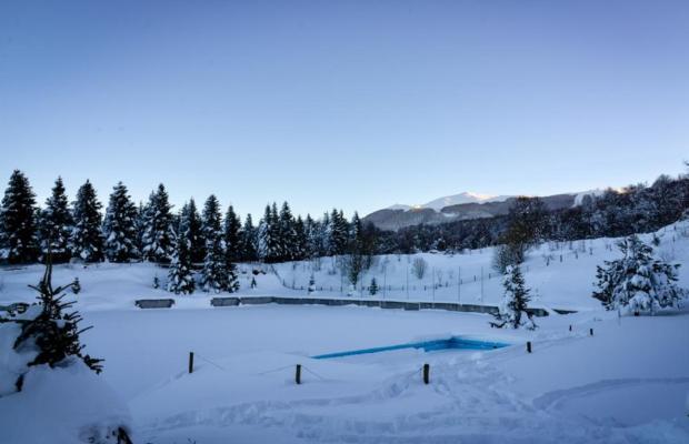 фото Naoussa Mountain Resort (ex. Naoussa Natura) изображение №42