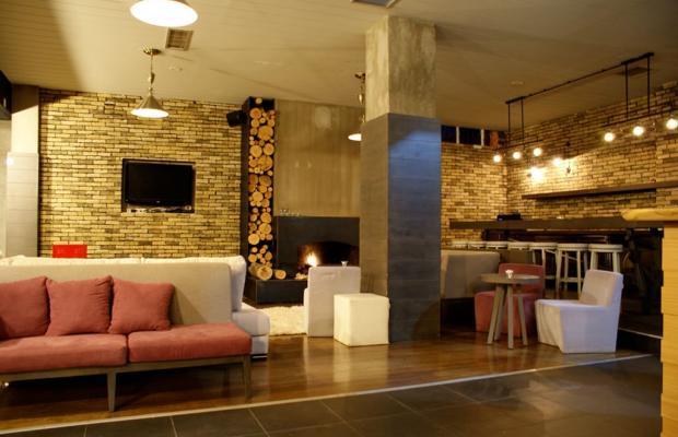 фотографии Naoussa Mountain Resort (ex. Naoussa Natura) изображение №12