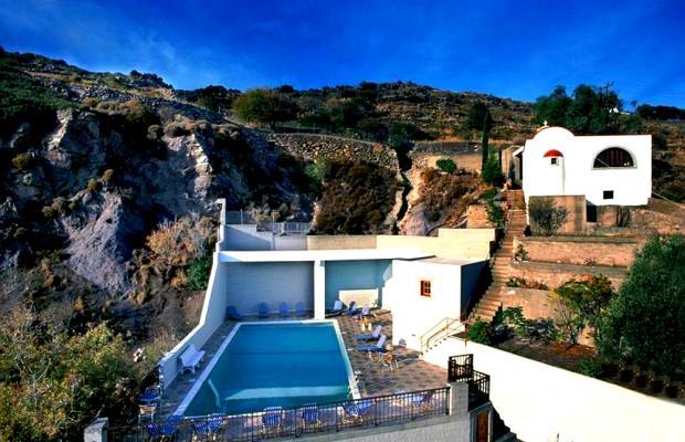 фото отеля Casteli Hotel изображение №1