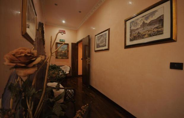 фото отеля ROYAL ART CAFE изображение №17