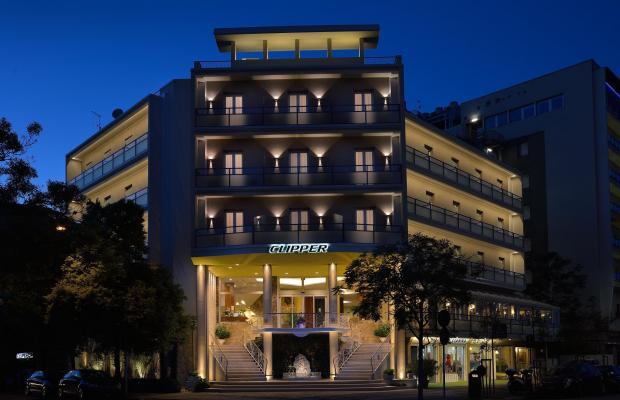 фотографии Clipper Hotel Pesaro изображение №12