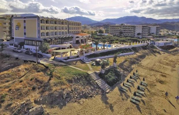 фотографии отеля Electra Beach изображение №3