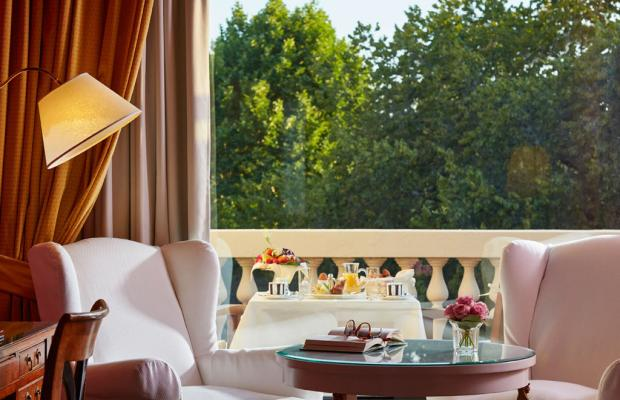 фотографии Small Luxury Hotels of the World Hotel Regency изображение №24
