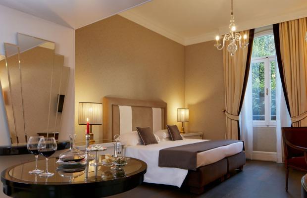 фотографии отеля Small Luxury Hotels of the World Hotel Regency изображение №23