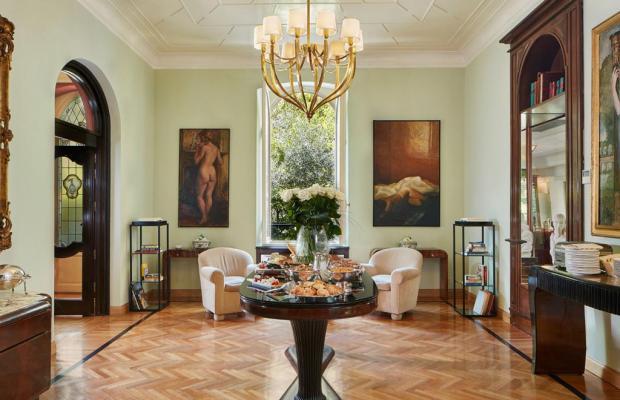 фото Small Luxury Hotels of the World Hotel Regency изображение №6