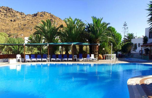 фото отеля Hotel Romeos изображение №1