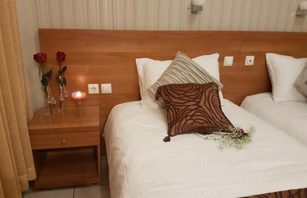 фотографии отеля Glaros Hotel изображение №11