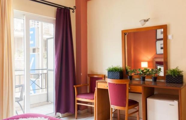 фото отеля Eva Hotel изображение №29