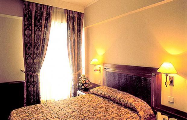 фото отеля Savoy Hotel изображение №13